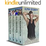 Alpha Security: The Complete Romance Series