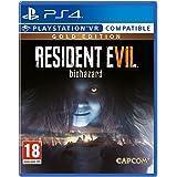Resident Evil 7 Gold (PS4)