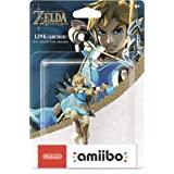 Amiibo: Legend of Zelda Series - Botw: Archer Link