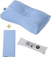 東京西川 枕 医師がすすめる健康枕 もっと肩楽寝