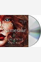 Namesake Audio CD