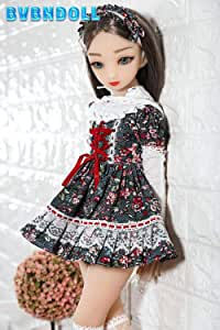 BVBNDOLL ラブドール 65cm 小柄少女 リアルドール 膣 sex doll 愛の人形 人形 セックス 全セックス体位実現 大人のおもちゃ カスタマイズ不可