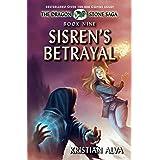 Sisren's Betrayal: Book Nine of the Dragon Stone Saga (Dragon Stone Saga Series 9)