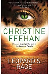Leopard's Rage (Leopard People) Kindle Edition