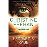 Leopard's Rage (Leopard People Book 12)