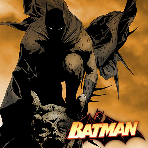 Batman (1940-2011) (Collections) (47 Book Series)