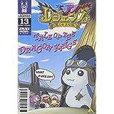 レジェンズ 甦る竜王伝説 13 最終巻 [DVD]