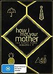 HOW I MET YOUR MOTHER: SEAS 1-9 (28 DISC)
