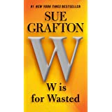 W Is For Wasted: 23