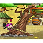 Chop Chop Ninja Challenge Android(960×800)待ち受け Jo