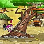 Chop Chop Ninja Challenge iPad壁紙 Jo