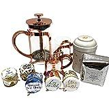 HoneySpree Sweet Tea Gift Set