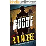 Rogue: A Blackthorn Thriller (The Blackthorn Thrillers Book 3)