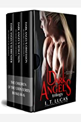 The Children of the Gods Series Books 14-16: Dark Angel Trilogy Kindle Edition