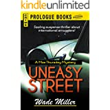 Uneasy Street (Prologue Books)