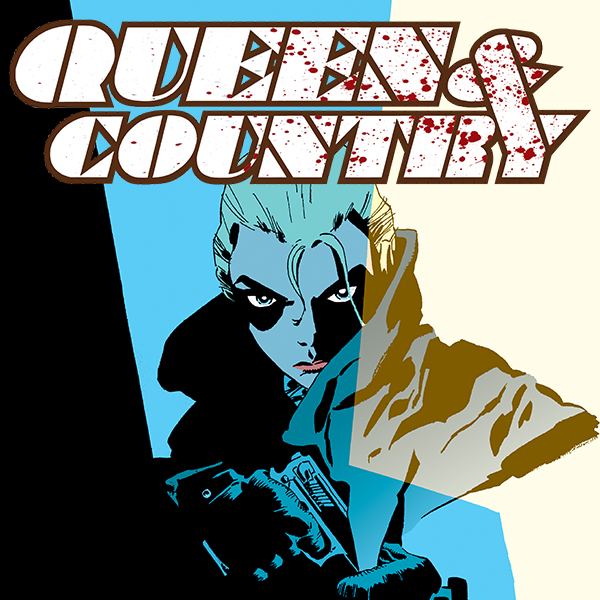 Queen & Country (Issues) (8 Book Series)