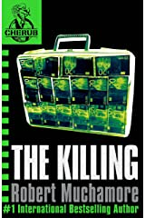 The Killing: Book 4 (CHERUB Series) Kindle Edition