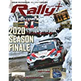 RALLY PLUS - ラリープラス - vol.27 【特別付録】 2021 WRC カレンダー
