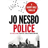 Police: The tenth book in the Harry Hole series from the phenomenal Sunday Times bestselling author of The Kingdom