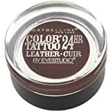 Maybelline Colour Tattoo Leather Eyeshadow Chocolate Suede,4g