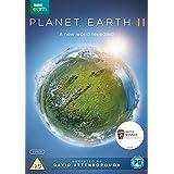 Planet Earth II [DVD] [Import]