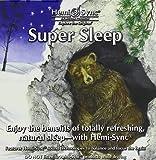 スーパースリープ:Super Sleep [ヘミシンク]
