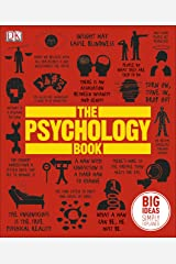 The Psychology Book: Big Ideas Simply Explained Kindle Edition