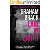 Laid In Earth (Josef Slonský Investigations Book 6)