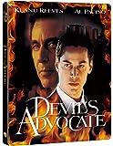 ディアボロス/悪魔の扉 ブルーレイ版 スチールブック仕様 (数量限定生産) DEVIL'S ADVOCATE [Blu…