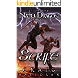 Strife: The Odyssey of Nath Dragon - Book 5 (The Lost Dragon Chronicles)