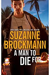 A Man To Die For Kindle Edition