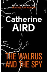 The Walrus and the Spy Kindle Edition