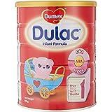 Dumex Dulac Stage 1 Infant Newborn Baby Milk Formula (800g)