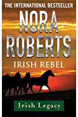 Irish Rebel (Irish Hearts Book 3) Kindle Edition