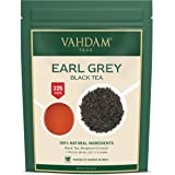 VAHDAM, Earl Grey Tea Leaves (200+ Cups) CITRUSY & DELICIOUS - Brew Iced Tea or Hot Tea, Black Tea blended with 100% Natural