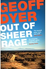 Out of Sheer Rage: In the Shadow of D. H. Lawrence (Canons) Kindle Edition