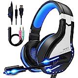 NPET Gaming Headset HS10 Gaming Headset