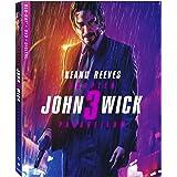 John Wick: Chapter 3--Parabellum [Blu-ray]