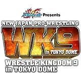 レッスルキングダム9 2015.1.4 TOKYO DOME [DVD]