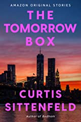 The Tomorrow Box (Currency) Kindle Edition