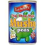 Batchelors Chip Shop Mushy Peas, 300g