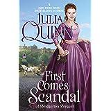 First Comes Scandal: A Bridgerton Prequel: 4