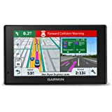Garmin DriveAssist 51 NA LMT-S w/Lifetime Maps/Traffic, Dash Cam, Camera-assisted Alerts, Live Parking, Smart Notifications,