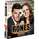 BONES ―骨は語る― シーズン12 (SEASONSコンパクト・ボックス) [DVD]