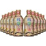 マルコメ 液みそ 料亭の味 四種合わせ 北海道の昆布・焼津の鰹節 10個