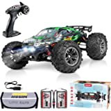 Hosim 2845 Brushless RC Car 1:16 Scale Remote Control RC Monster Truck , All Terrain 4WD High Speed 52KM/h Off-Road Waterproo
