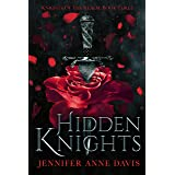 Hidden Knights: Knights of the Realm, Book 3
