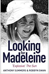 Looking For Madeleine: Updated 2019 Edition Kindle Edition