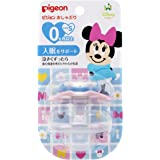 PIGEON Calming Soother, S Size, Minnie (Sg/My/Viet)