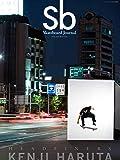 Sb SKATEBOARD JOURNAL 2018 WINTER #32